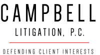 Campbell Litigation, P.C.